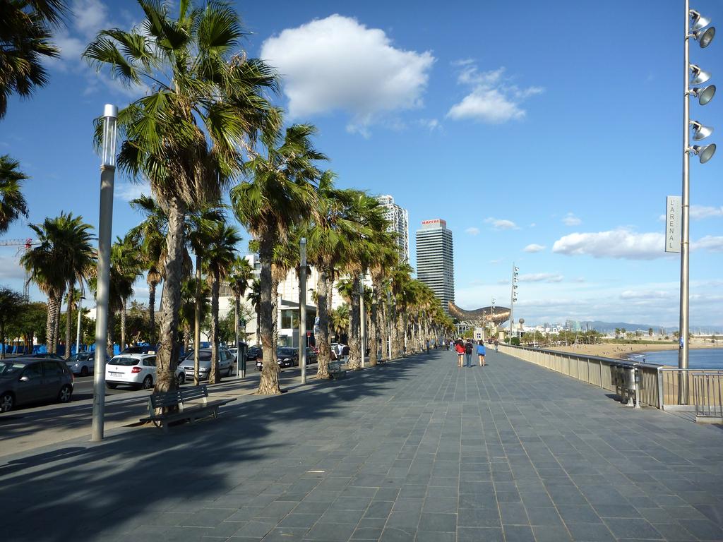 Aeroport Barcelone Centre Ville Temps